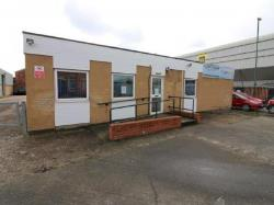 Commercial - Other To Let  Nottingham Derbyshire NG10