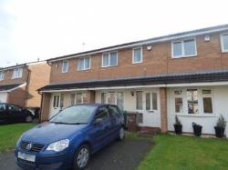 Terraced House To Let  Nottingham Nottinghamshire NG13
