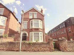 Other To Let  Leslie Road Nottinghamshire NG7