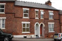 Terraced House To Let  St. Stephens Road Nottinghamshire NG2