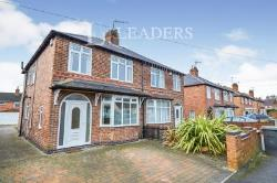 Semi Detached House To Let  Stapleford Nottinghamshire NG9