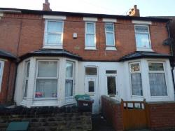 Other To Let  Bute Avenue Nottinghamshire NG7