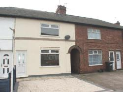 Terraced House To Let  Sandiacre Derbyshire NG10