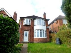 Detached House To Let  Nottingham Nottinghamshire NG5