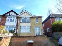 Semi Detached House To Let  Sherwood Nottinghamshire NG5