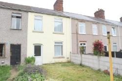 Terraced House To Let  Ironville Derbyshire NG16