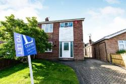 Detached House To Let  NOTTINGHAM Nottinghamshire NG15