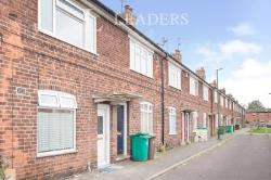 Terraced House To Let  7 Chesil Avenue Nottinghamshire NG8