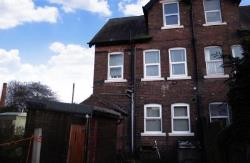 Semi Detached House To Let   Nottinghamshire NG6