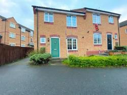 Semi Detached House To Let   Nottinghamshire NG15