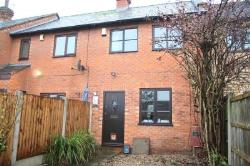 Terraced House To Let   Derbyshire NG16