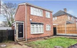 Detached House To Let   Nottinghamshire NG3