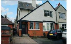 Flat To Let   Nottinghamshire NG3