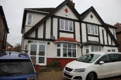 Semi Detached House To Let   Nottinghamshire NG5