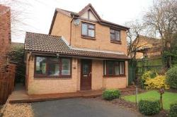 Detached House To Let  Toton Nottinghamshire NG9