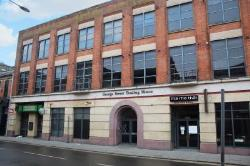 Flat To Let  George Street Nottinghamshire NG1