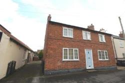 Detached House To Let  Bottesford Leicestershire NG13