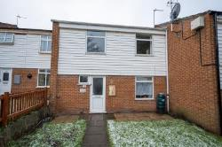 Terraced House To Let   Nottinghamshire NG3