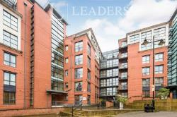 Flat To Let  Standard Hill Nottinghamshire NG1