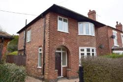 Semi Detached House To Let   Nottinghamshire NG3