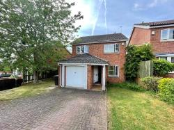 Detached House To Let   Derbyshire NG10