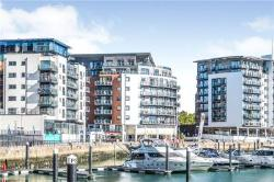 Flat For Sale 33 Channel Way Southampton Hampshire SO14