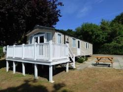 Mobile Home For Sale  Poole Dorset BH12