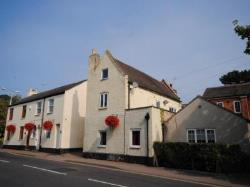 Flat To Let  Quorn Leicestershire LE12