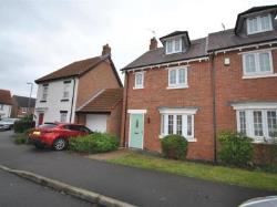 Semi Detached House To Let  Barrow Upon Soar Leicestershire LE12