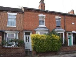 Terraced House To Let  Loughborough Leicestershire LE12
