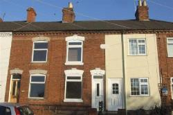Terraced House To Let  Sileby Leicestershire LE12