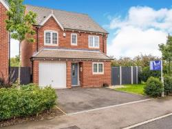 Detached House To Let  Quorn Leicestershire LE12