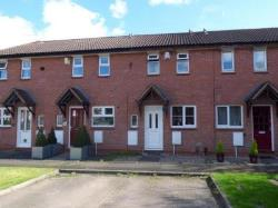 Terraced House For Sale  Redditch Worcestershire B97
