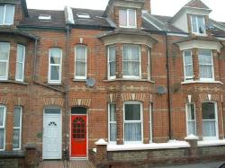 Flat To Let  Clifton Road West Sussex BN17