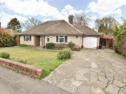 Detached Bungalow For Sale  Sevenoaks Kent TN13