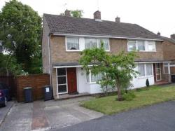 Semi Detached House To Let  Borough Green Kent TN15