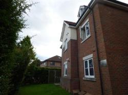 Flat For Sale  Eastleigh Hampshire SO53