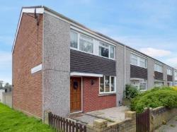 Terraced House For Sale  Southampton Hampshire SO19