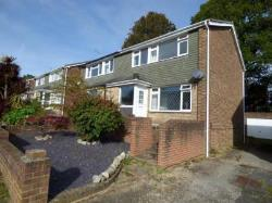 Semi Detached House For Sale  Southampton Hampshire SO18