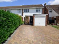 Terraced House For Sale  Southampton Hampshire SO45