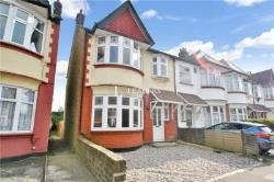Semi Detached House For Sale  Southend-on-Sea Essex SS2