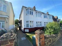 Flat For Sale  Southend-on-Sea Essex SS2