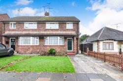 Semi Detached House To Let  Westcliff On Sea Essex SS0