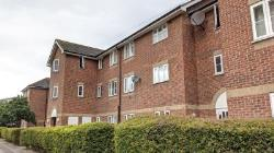 Flat To Let  Coleman Street Essex SS2