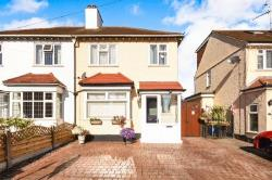 Semi Detached House To Let   Essex SS0