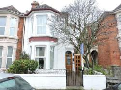Semi Detached House For Sale  Southsea Hampshire PO4