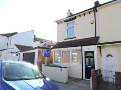 Terraced House For Sale  Southsea Hampshire PO4