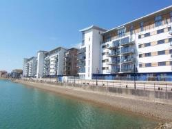 Flat For Sale Midway Quay Eastbourne East Sussex BN22