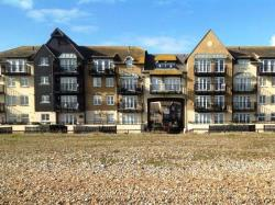 Flat For Sale 28 Admiralty Way Sovereign Harbour North East Sussex BN23