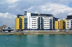 Flat To Let  Sovereign Harbour East Sussex BN23